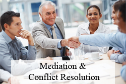 calgary mediation services conflict resolution